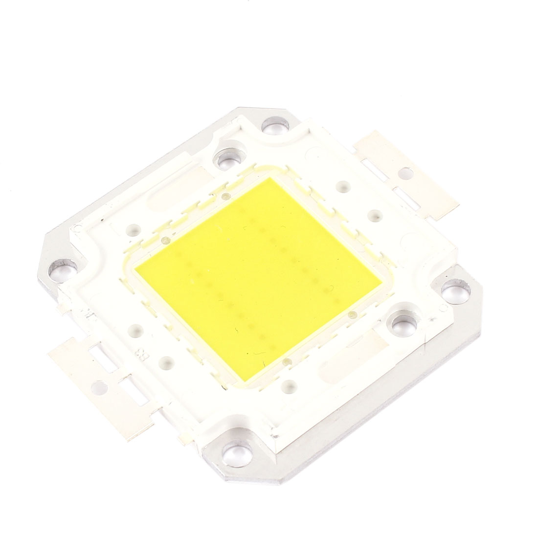 20Watt Yellow Mini LED Emitter Plate White Lamp Light 30-35V 650mA