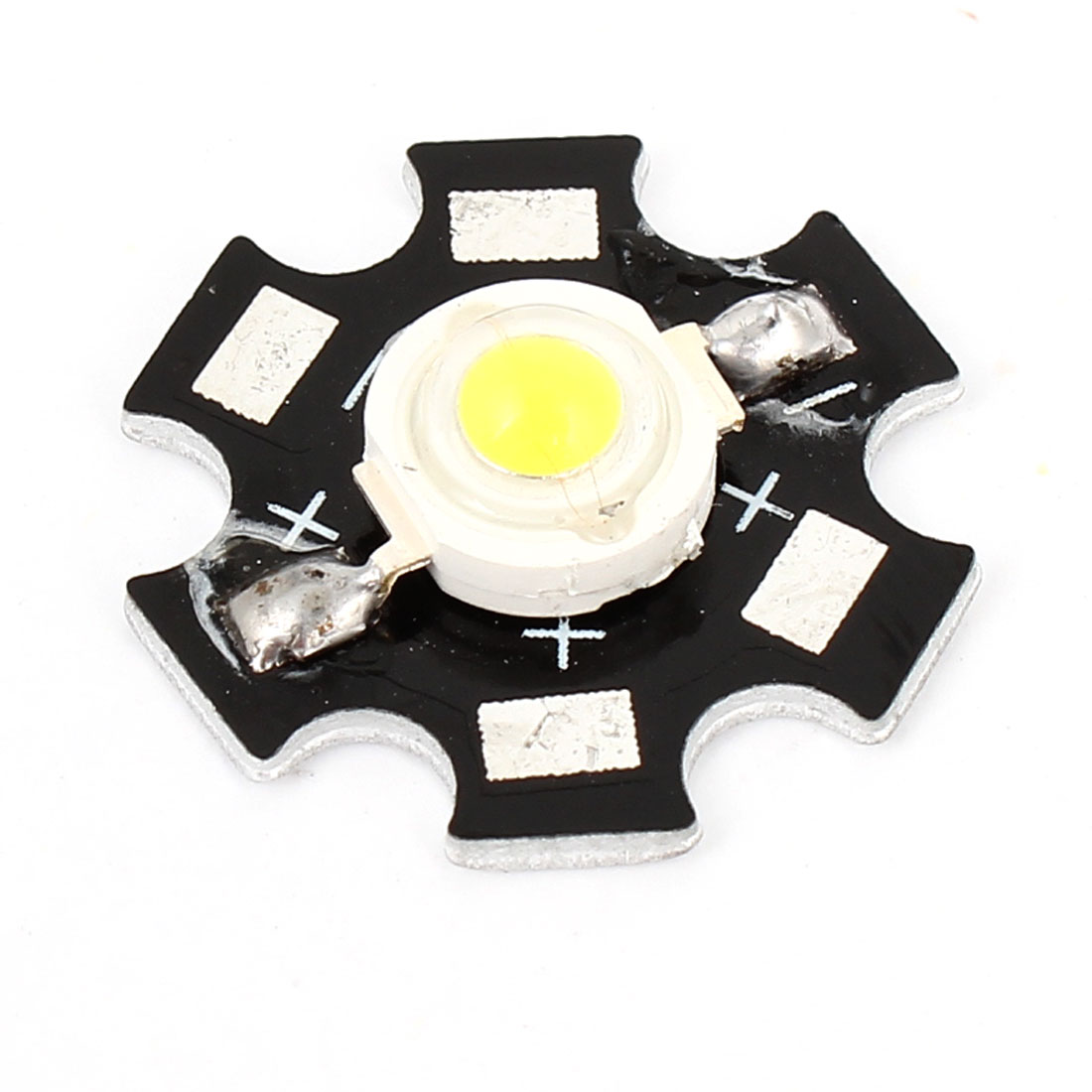 3W 190-210LM White LED Light Saving Energy Star Base Lamp Bead Emitter
