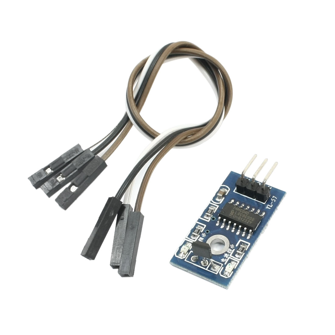 Hall Sensor Switch Module for RC Remote Control Smart Car