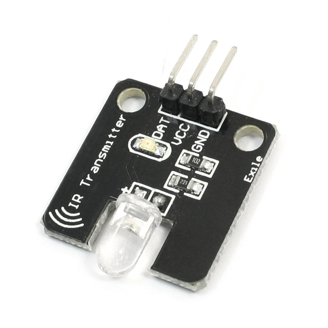Electronic Bricks Infrared Sensor IR Transmitter Module DC 5V