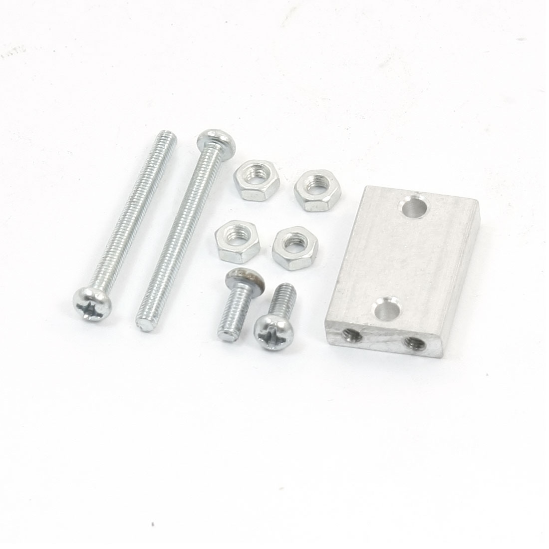 TT Motor Mount Holder Bracket Fasteners for RC Model Car