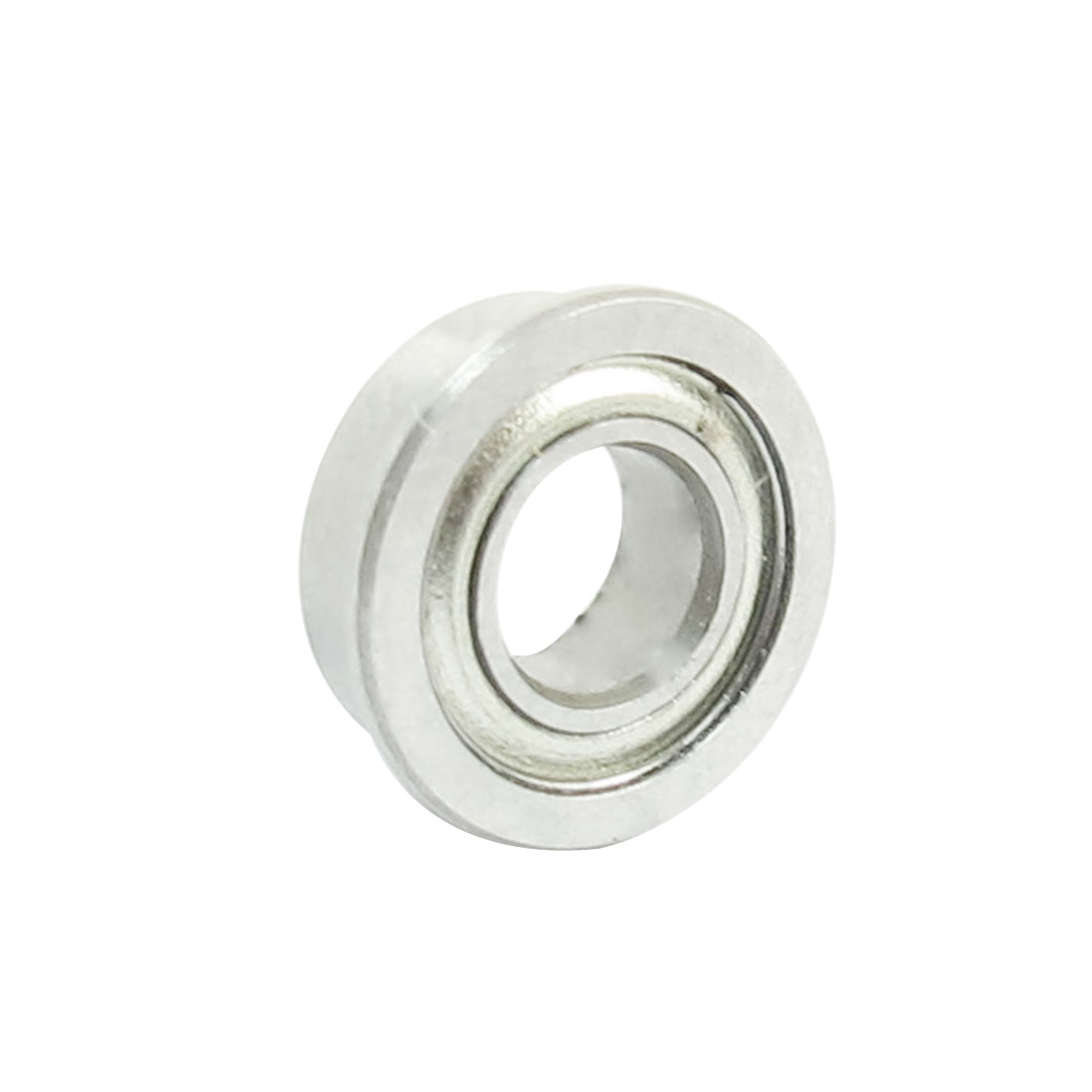 RC Toys Single Row Shielded Flange Ball Bearings 4mm x 8mm x 3mm