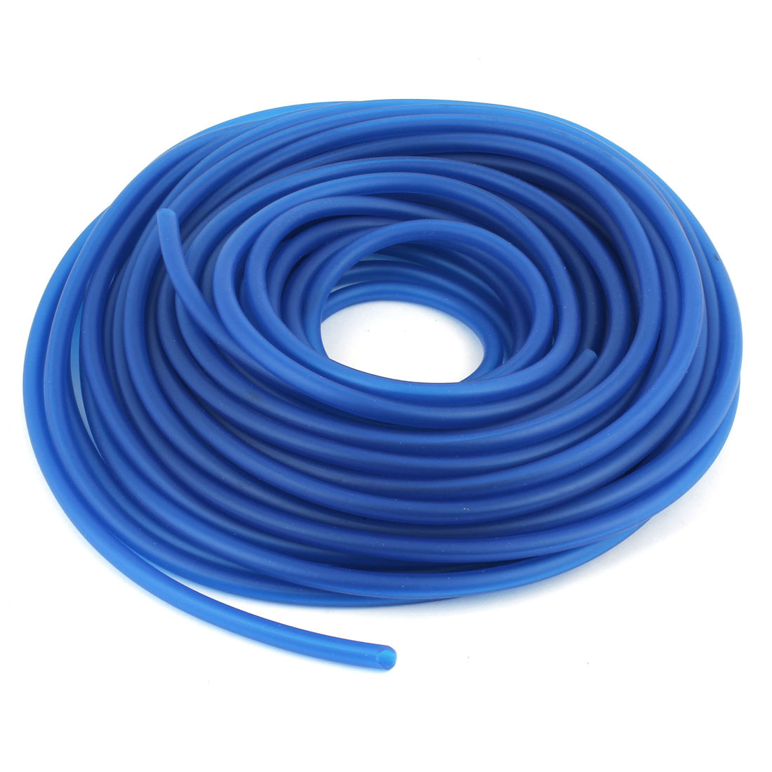 59ft Long 5mm ID Blue Fuel Line Scooter Boat Jet Ski Gas Lawn Mover Atv Pocket Dirt Bike