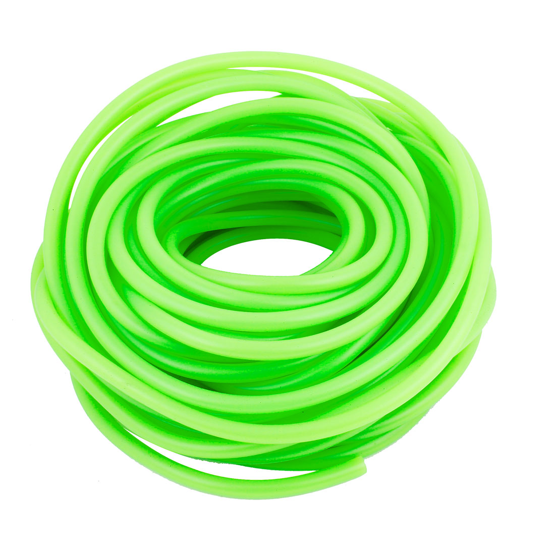 "52.5ft Long 0.16"" ID Green Fuel Line Scooter Boat Jet Ski Gas Lawn Mover Atv Pocket Dirt Bike"