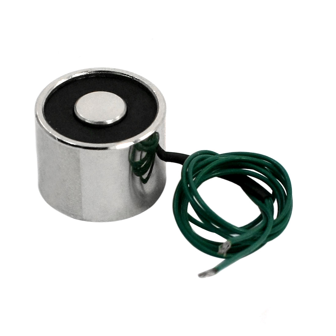 12V 0.24A 2.5Kg Electric Lifting Magnet Electromagnet Solenoid 20x15mm