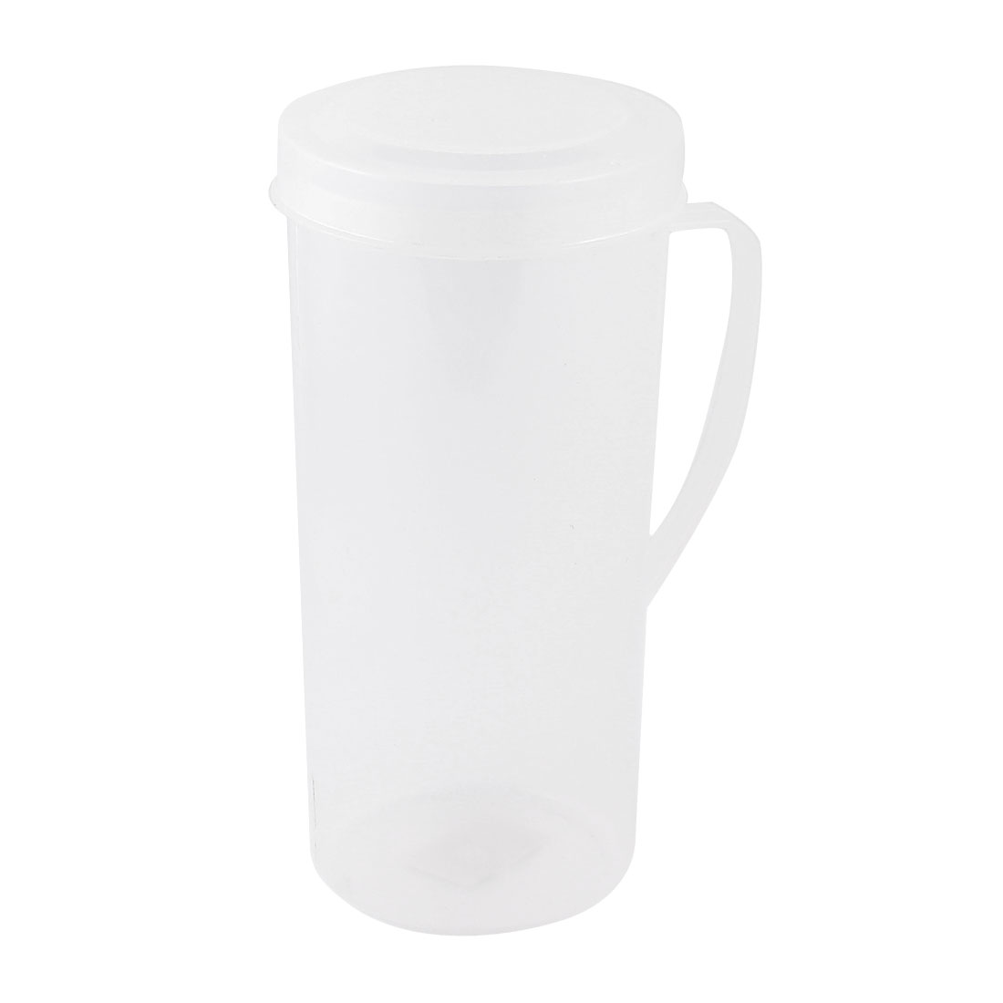 Clear White -20Celsius- 120Celsius Milk Heated Microwave Breakfast Cup