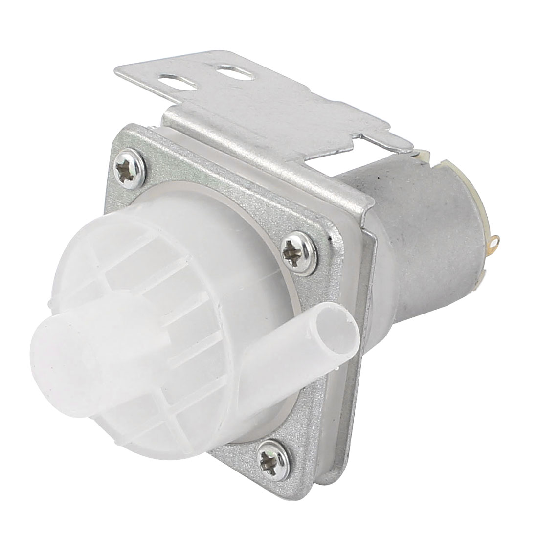 AC 220V Right Outlet Micropump Pump Motor for Water Dispenser