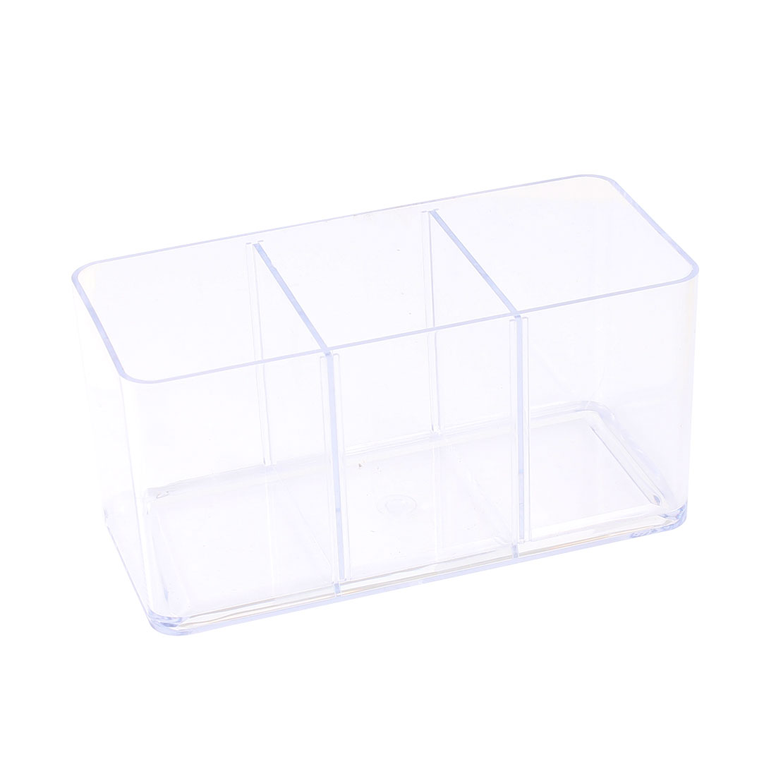 Acrylic Rectangle Shaped Betta Clear 16.5x7.5x 8.5cm for Fish Tank Aquarium