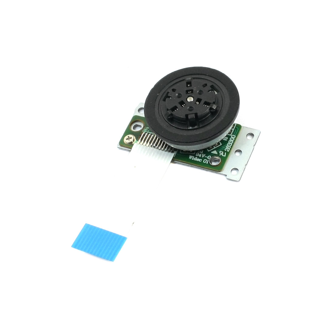 PSZ-90000 Replacement DVD VCD Drive Disc Brushless Motor Engine Repair Part for PS/2 Slim