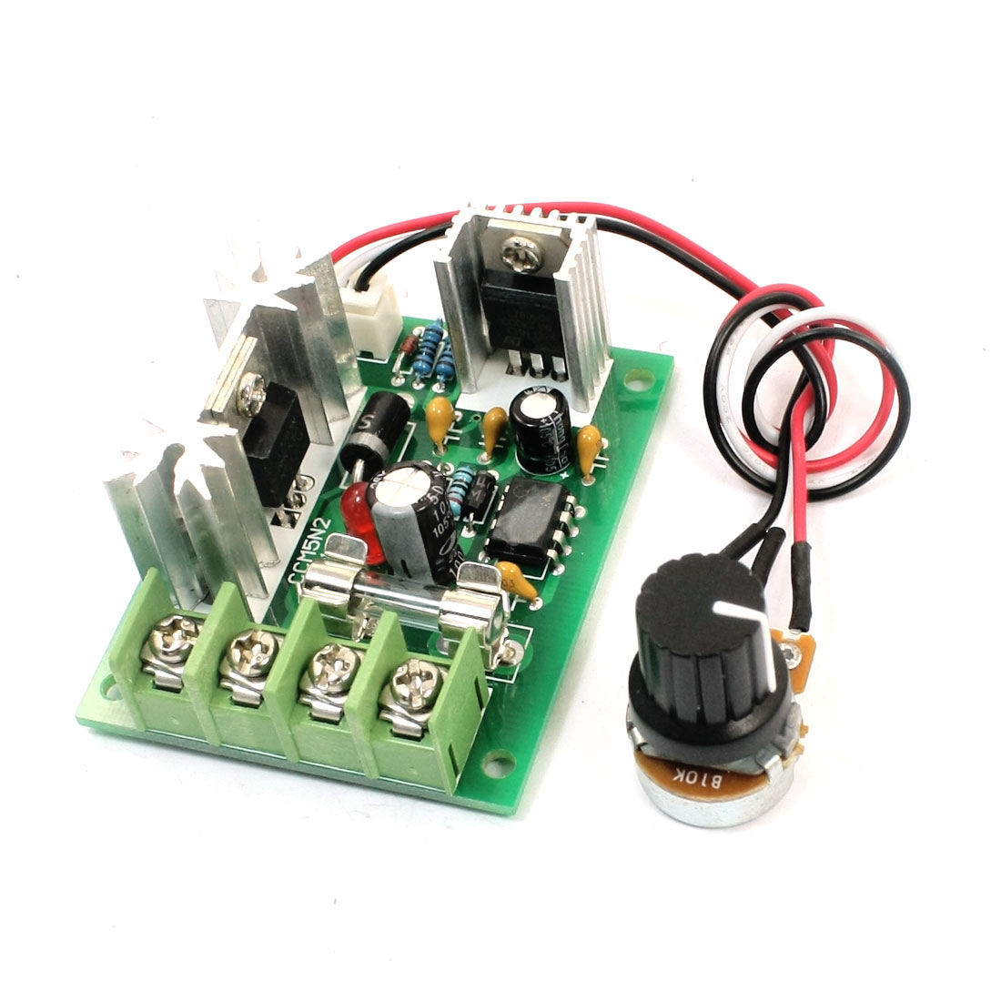 CCM5N2 Pulse Width Modulation PWM DC Speed Controller DC6-30V