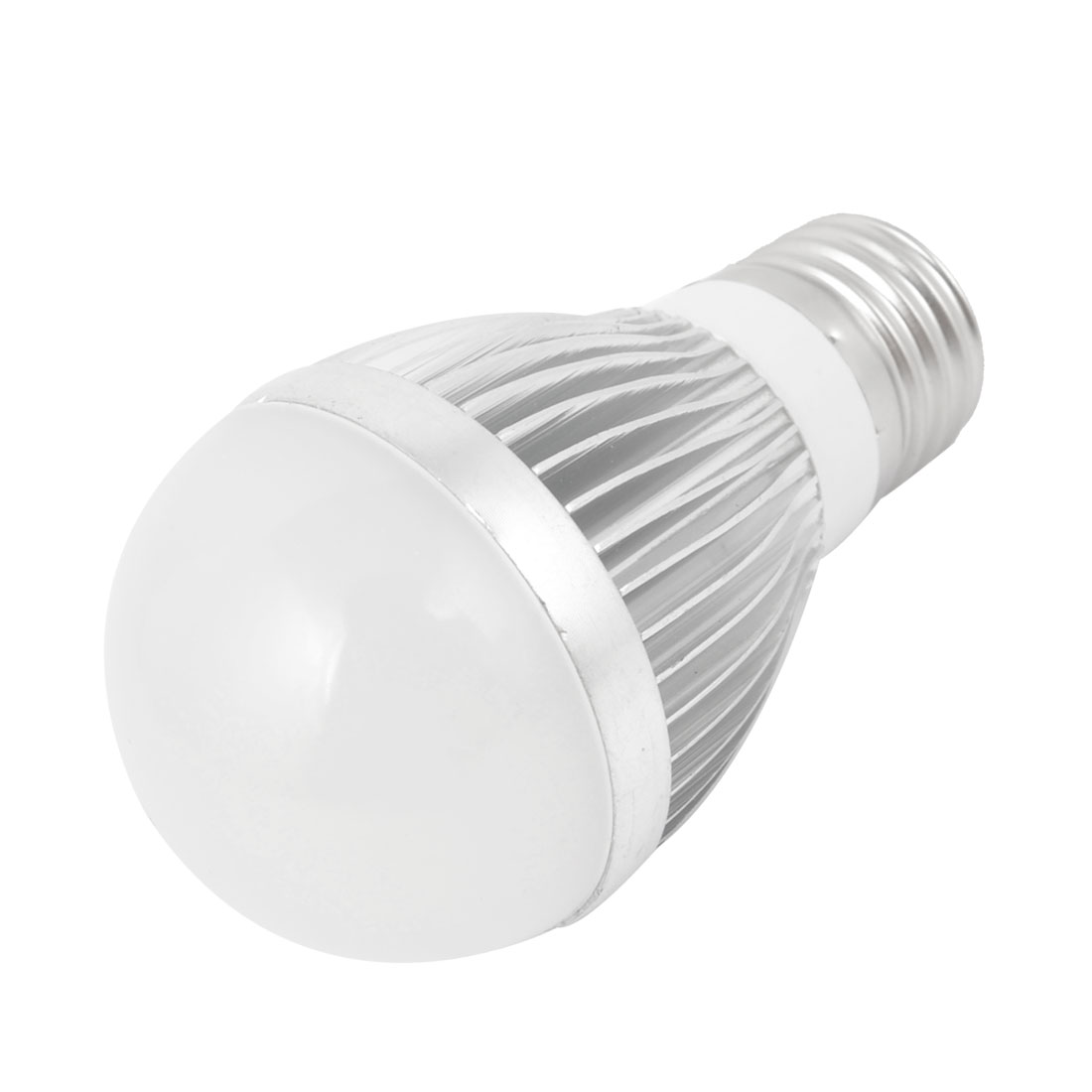Warm White 7W E27 Screw Base 5730 SMD 15-LED Spotlight Bulb Lamp AC 85-265V