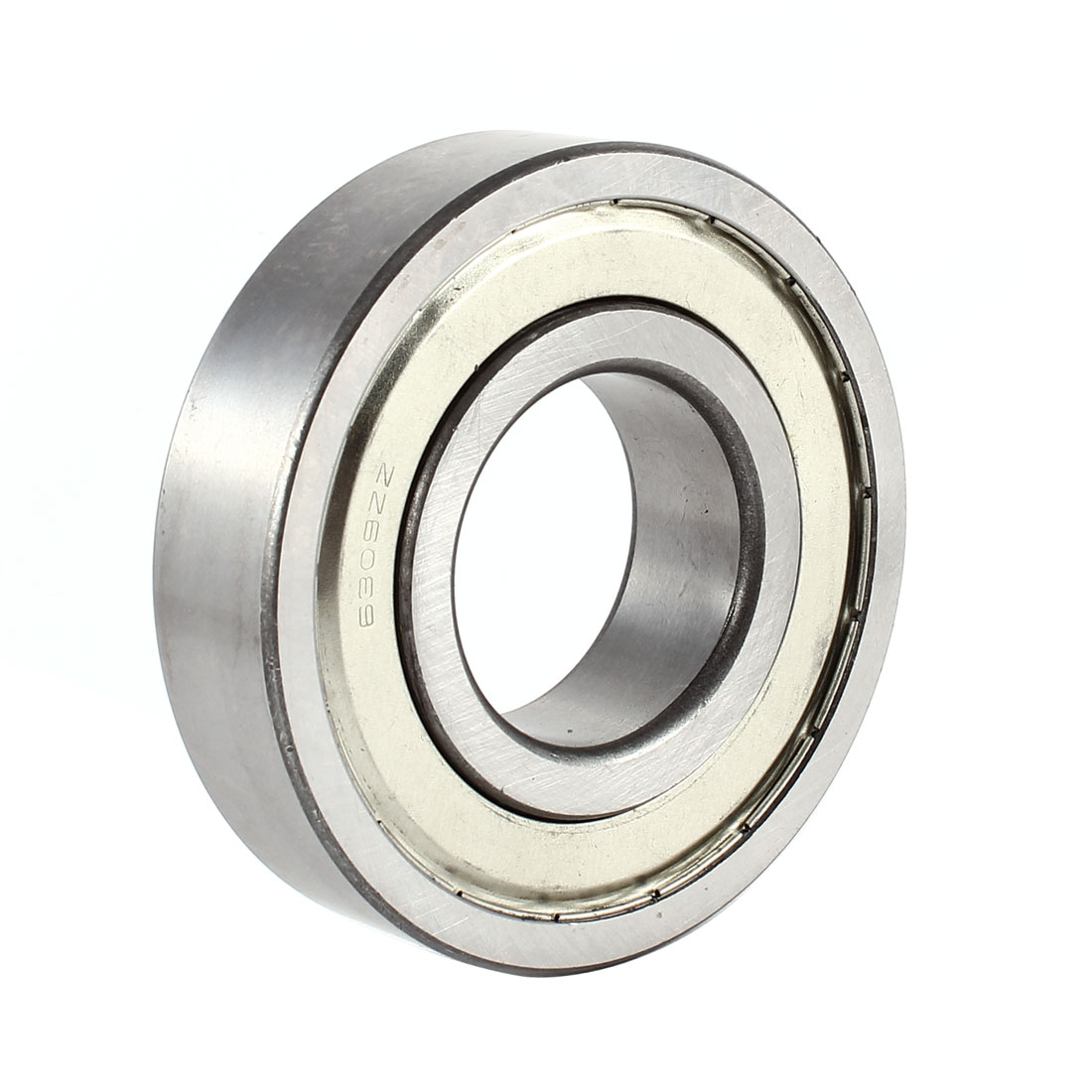 6309ZZ Pressed Steel Single Row Deep Groove Ball Bearing 45mm Bore 100mm OD 25mm Width
