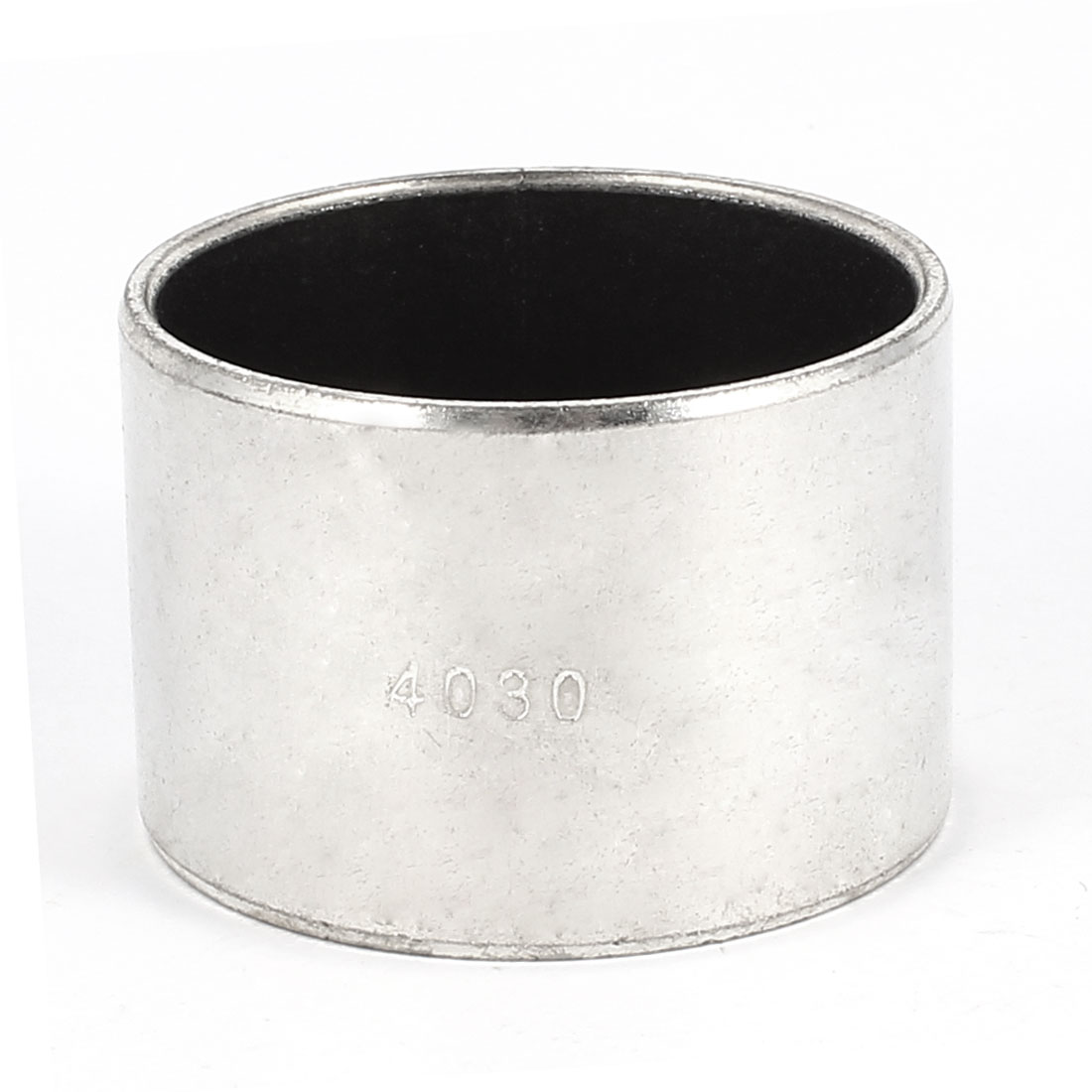 Carbon Steel Plain Oilless Bearing Sleeve Composite Bushing 4030 40mm x 30mm