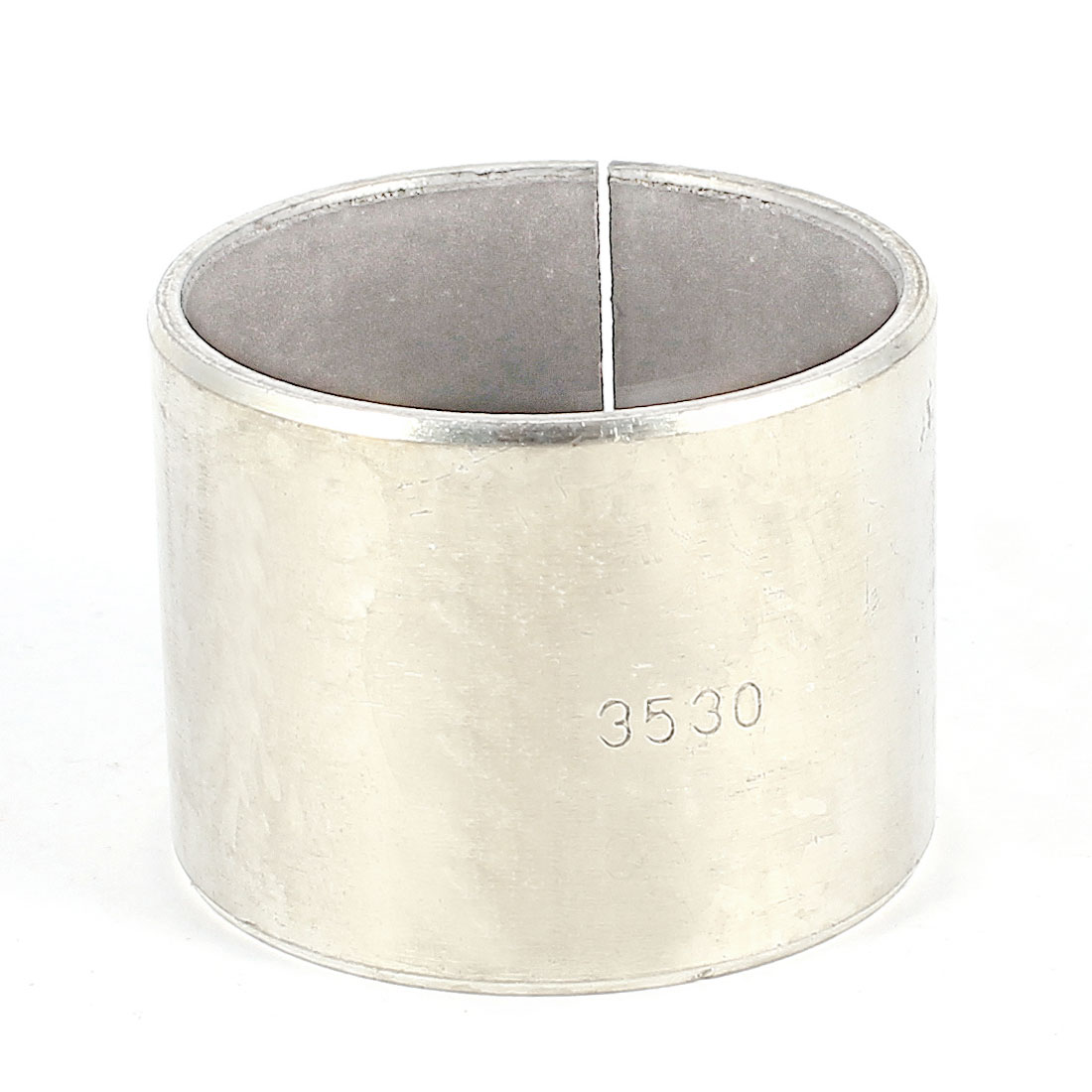 Carbon Steel Plain Oilless Bearing Sleeve Composite Bushing 3530 35mm x 30mm