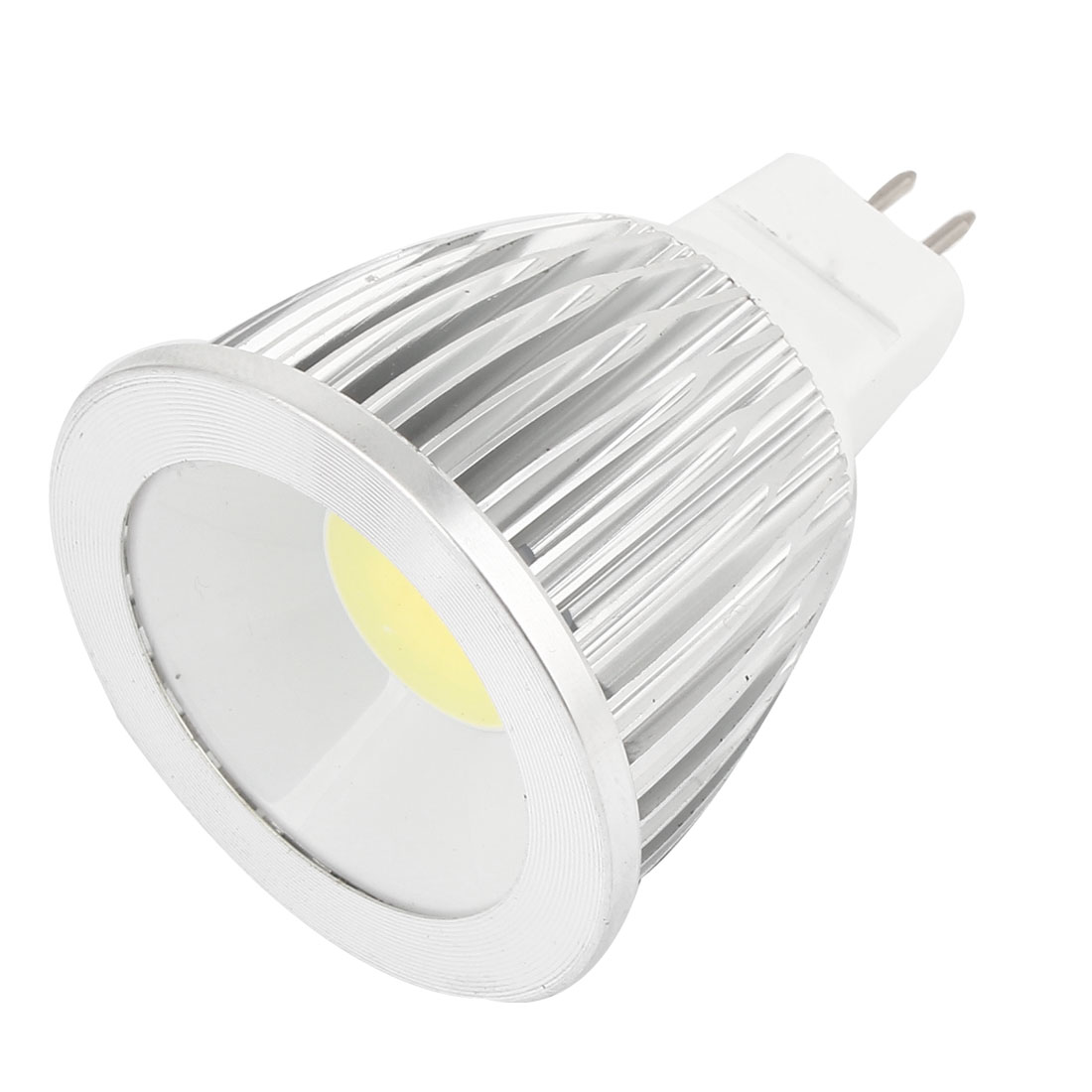 AC 12V 9W MR16 Non-dimmable Cool White Light COB LED Downlight Ceiling Lamp