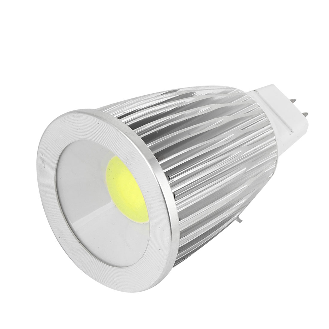 AC 12V 12W MR16 840-910LM Cool White Light COB LED Downlight Spotlight Lamp