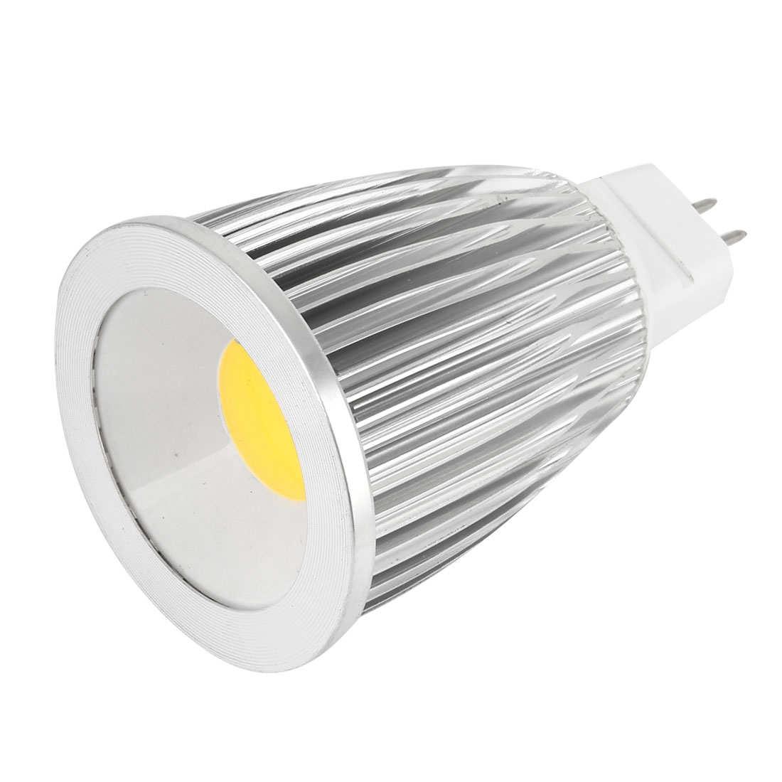 AC 12V 12W MR16 840-910LM Warm White Light COB LED Downlight Spotlight Bulb