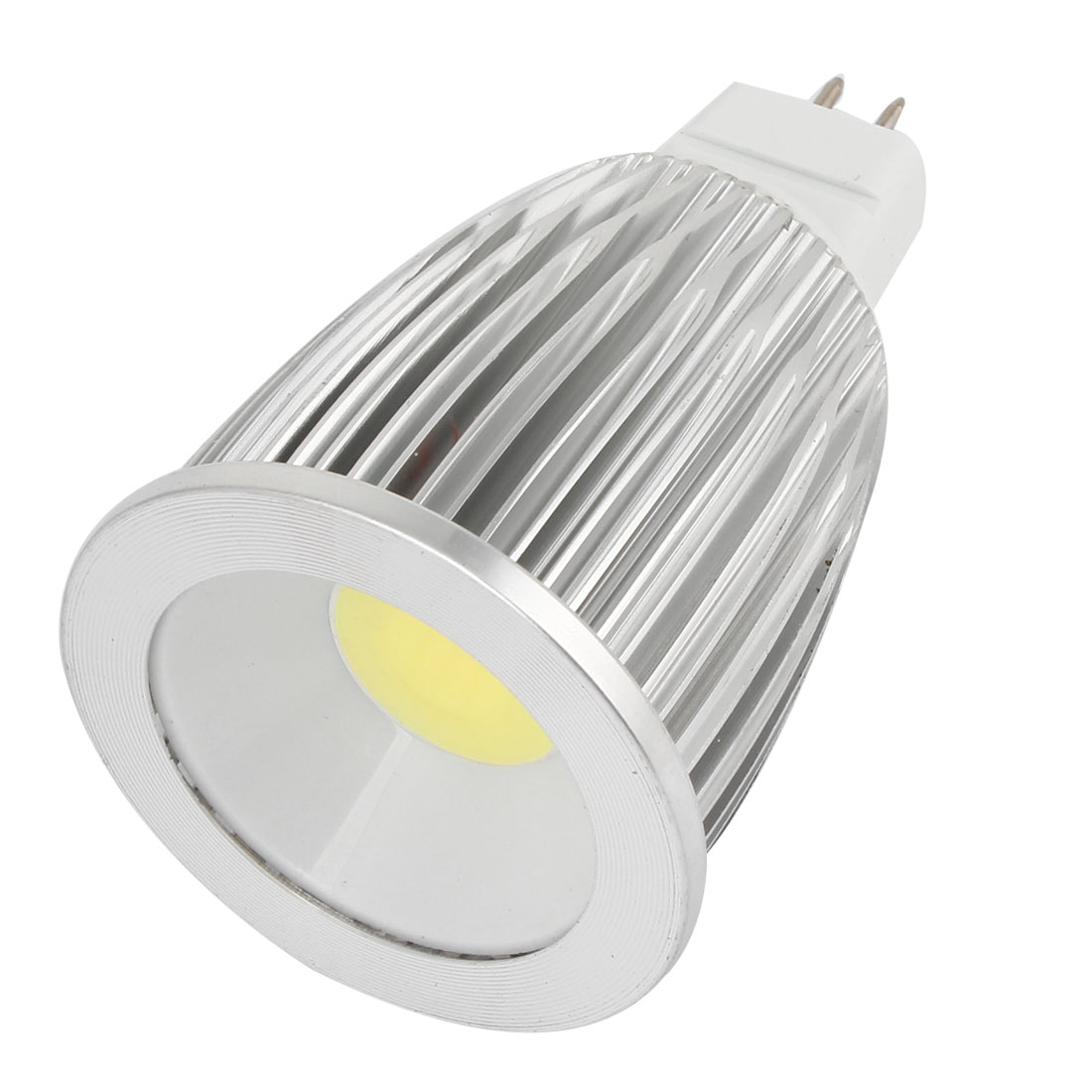 AC 12V 12W MR16 Dimmable Cool White Light COB LED Downlight Spotlight Lamp