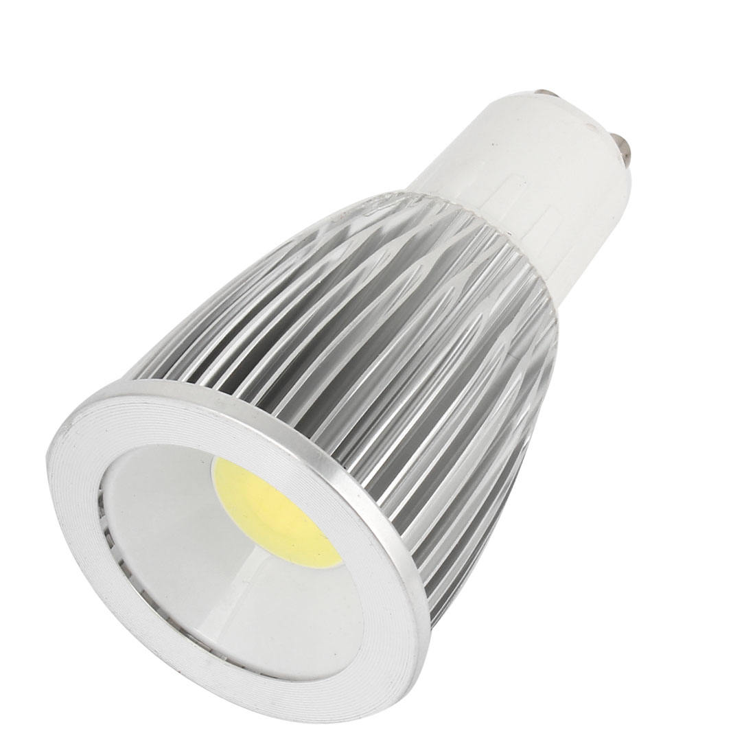 AC 85-265V 12W 840-910LM GU10 Cool White Light COB LED Downlight Spotlight
