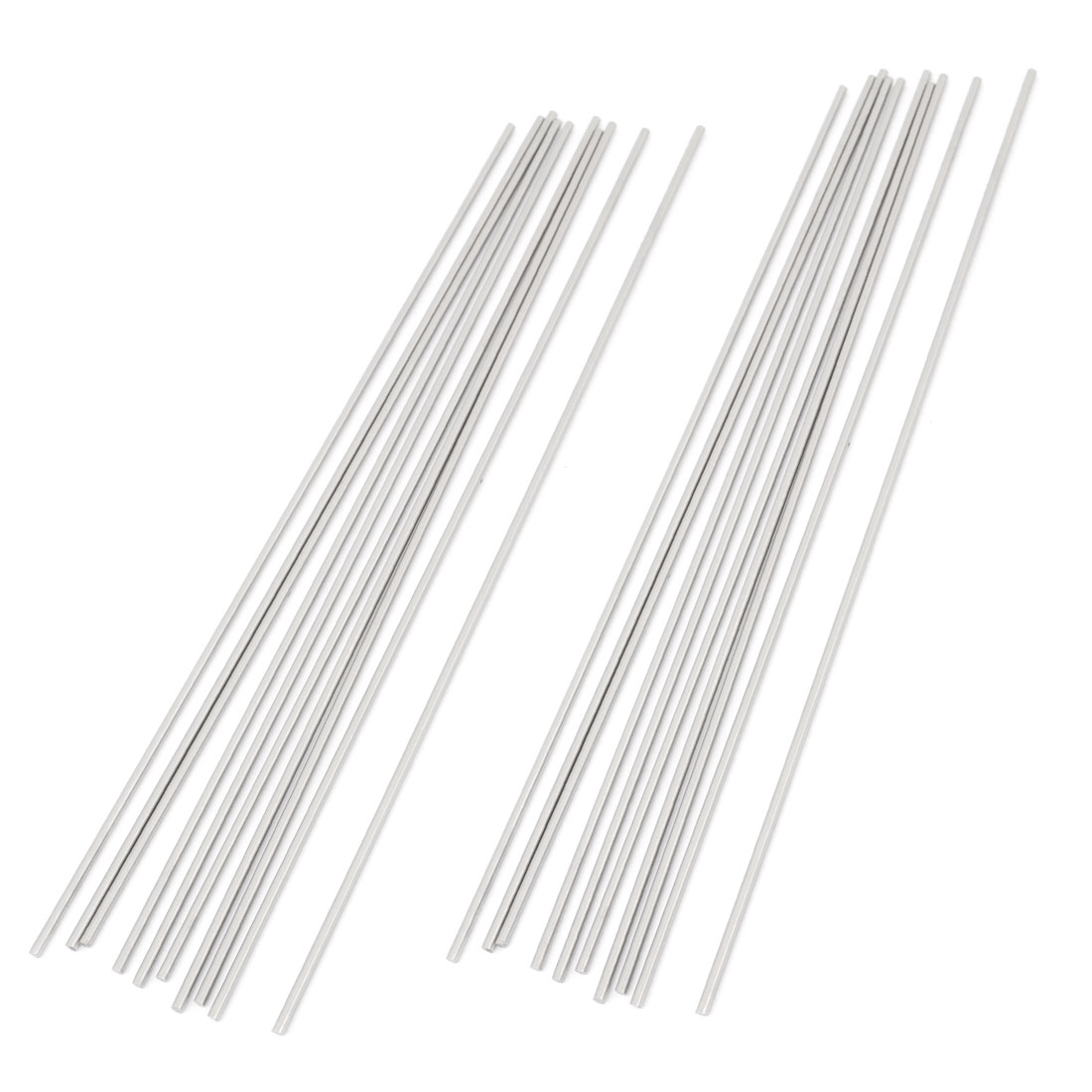 20Pcs 1mmx100mm HSS High Speed Steel Turning Carbide Bars for CNC Lathe