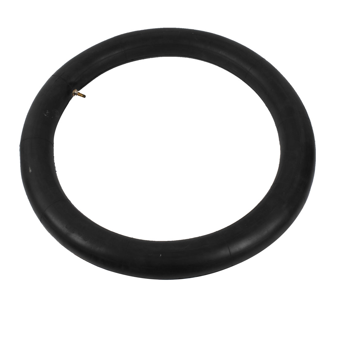 3.00-18 Black Motorbike Rubber US Type Valve Inner Tube Tire
