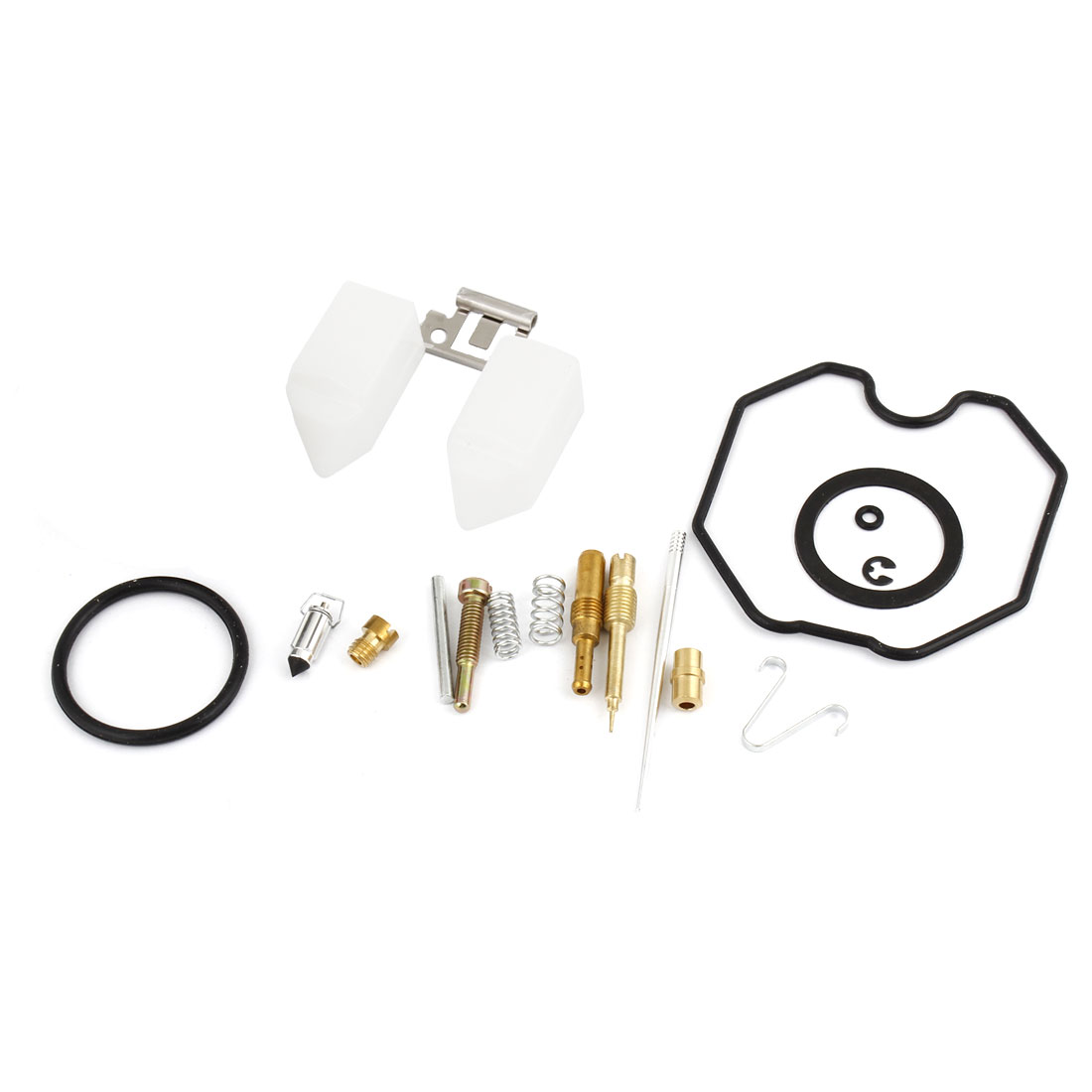 Motorcycle CG150 Carburetor Carb Repair Kit Spare Part