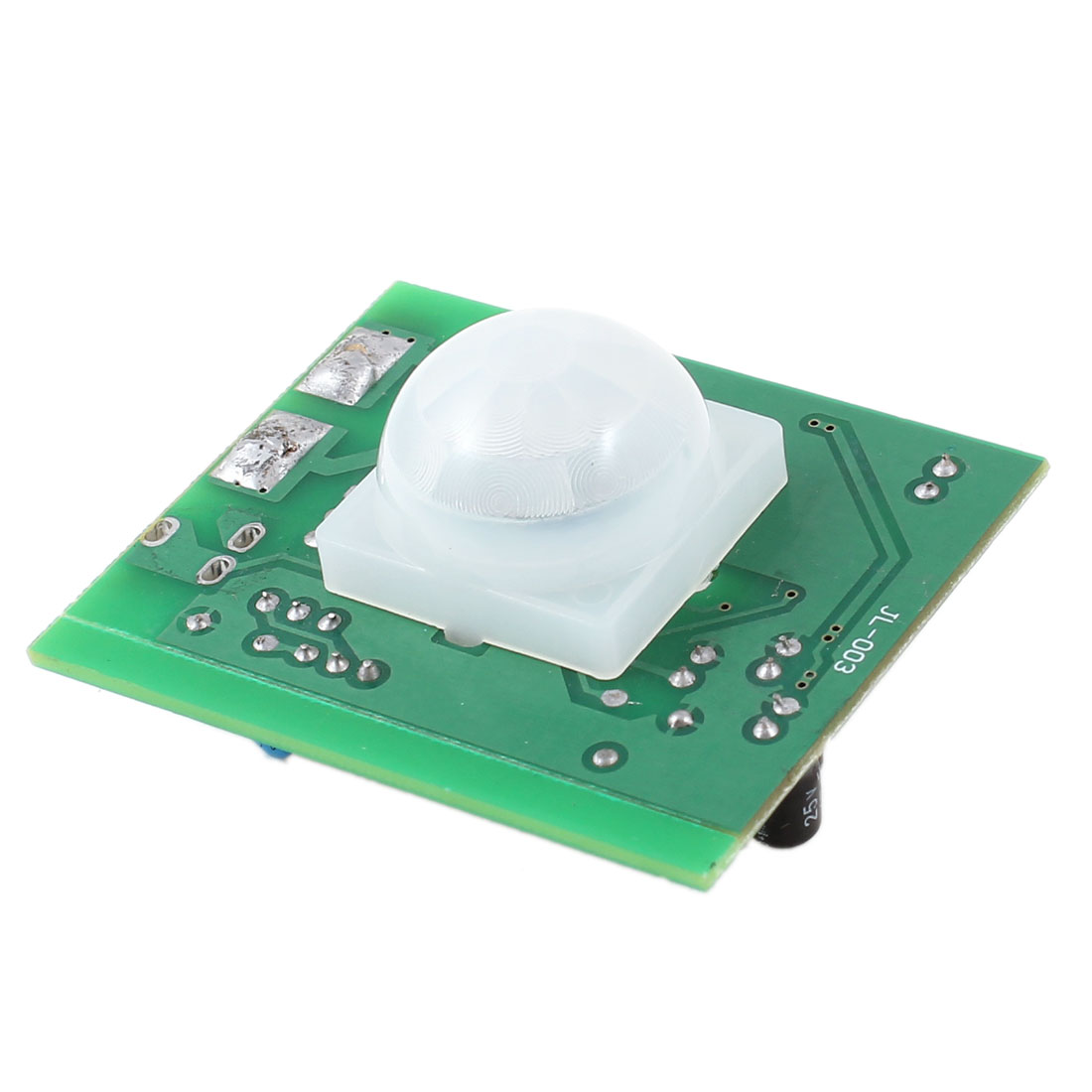 JL-003A Wall Mounting Pyroelectric Infrared Motion Sensor Detector Module 150V-250V