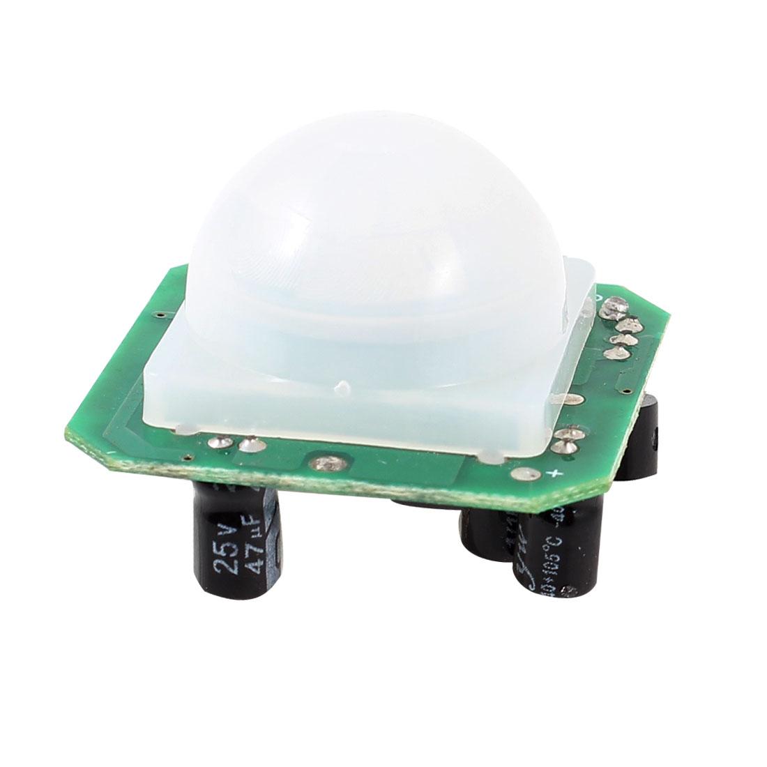 Automatic Light Illumination JL-004 IR Motion Sensor Module DC 3.5-15V