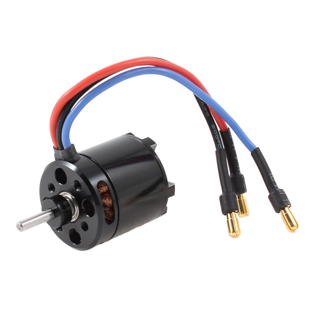 X2216-11 880KV Rotary Speed Brushless Outrunner Motor for RC Aircraft