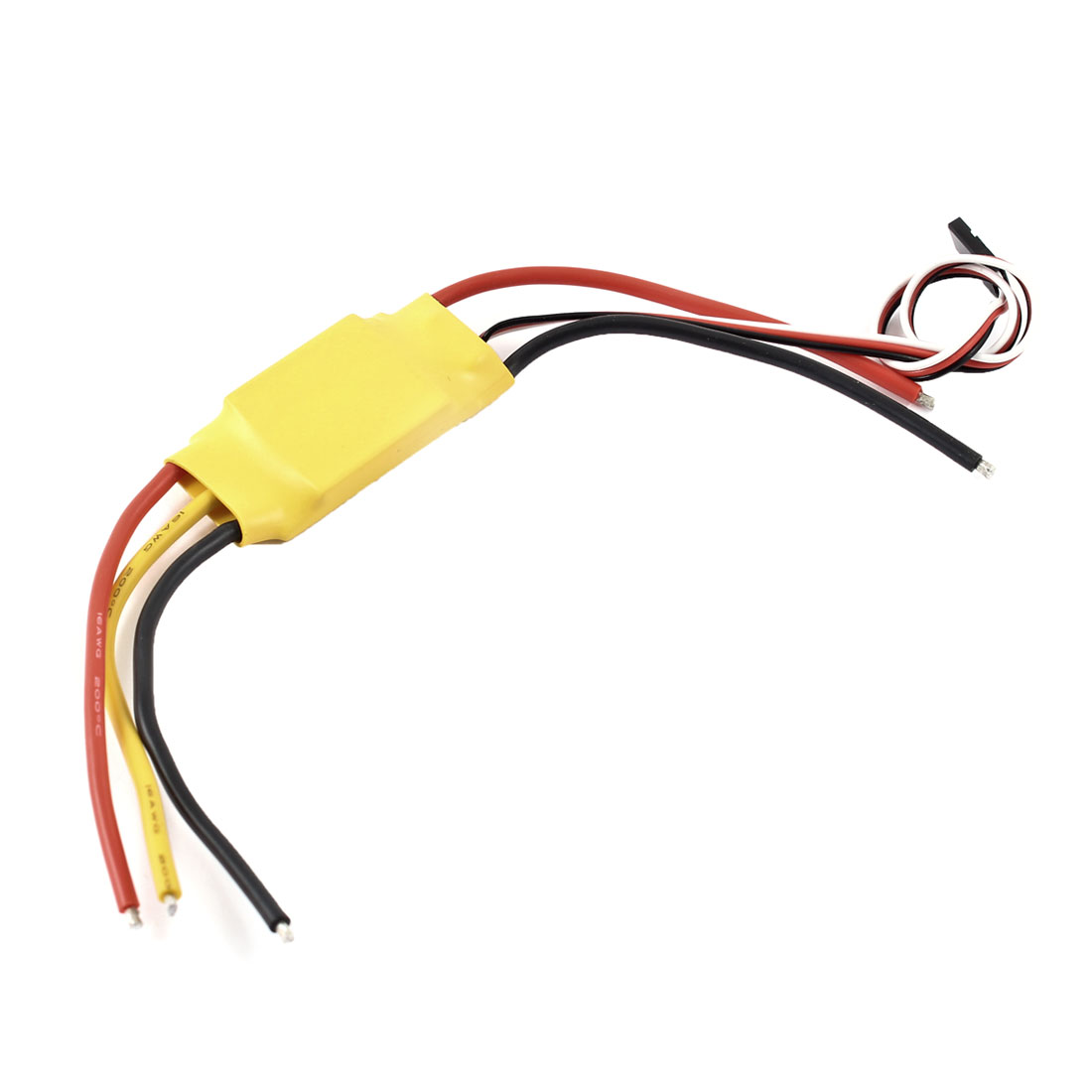 20A Brushless Speed Controller ESC for MultiCopter Quadcopter Rc Helicopter