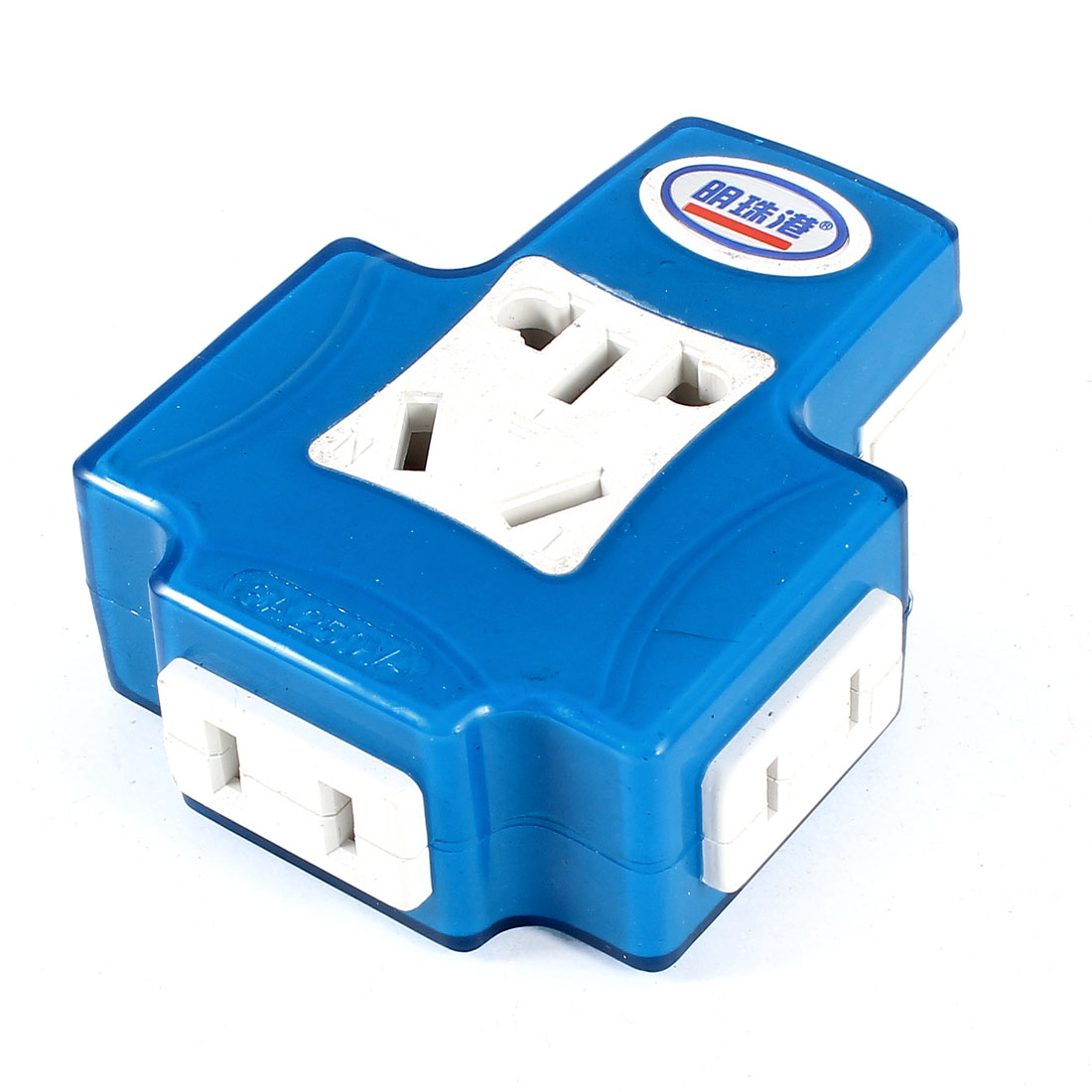 AU US Outlet Socket AC 250V 16A Wall Power Adapter Converter 6500W
