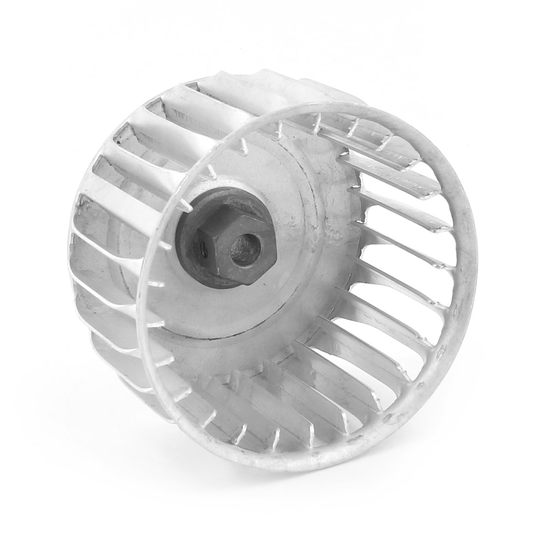 "3.5"" Diameter Centrifugal Wheel Round Fan Impeller for Water Heater"