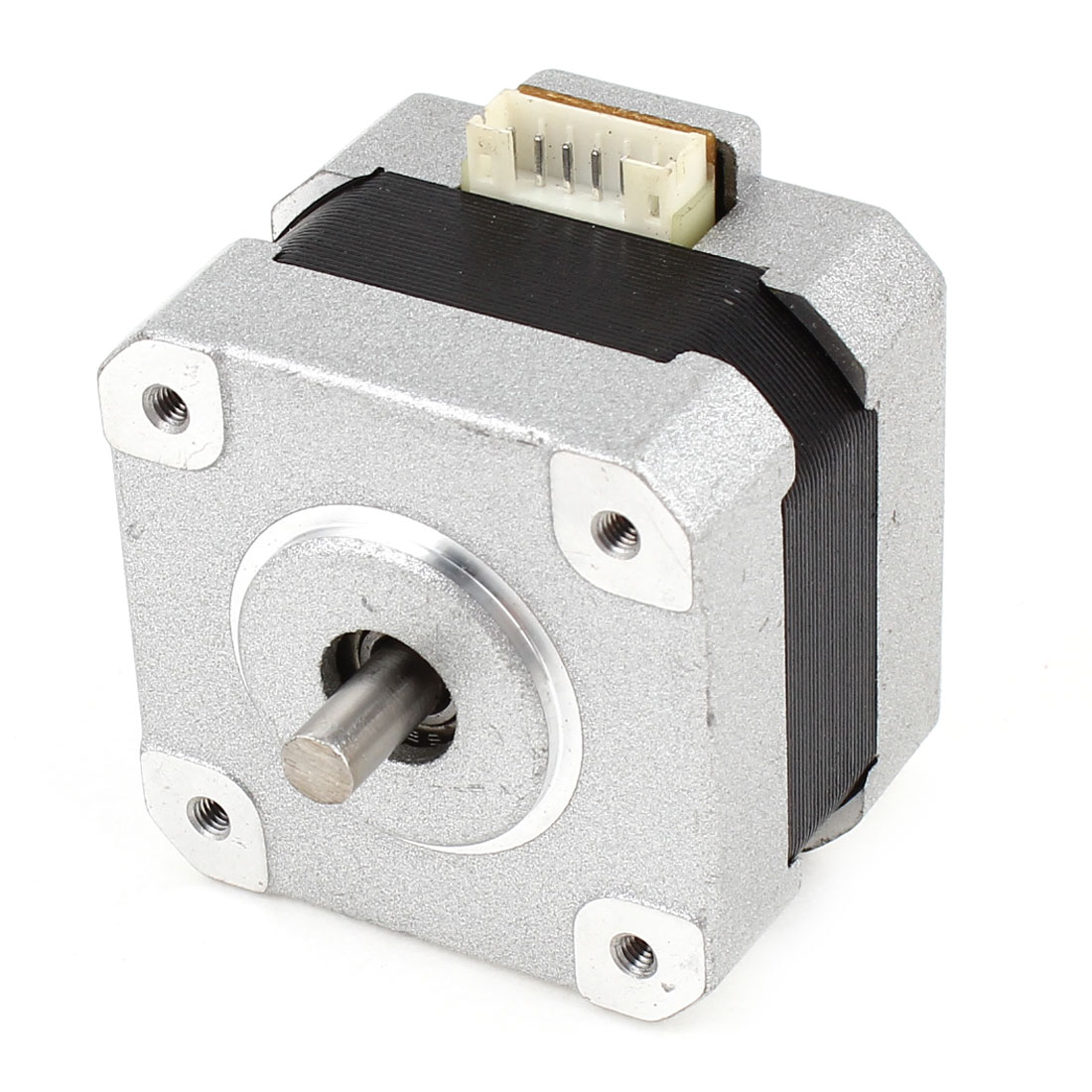 CNC Nema 17 Step Stepping Stepper Motor DC 12V 0.4A 42mm