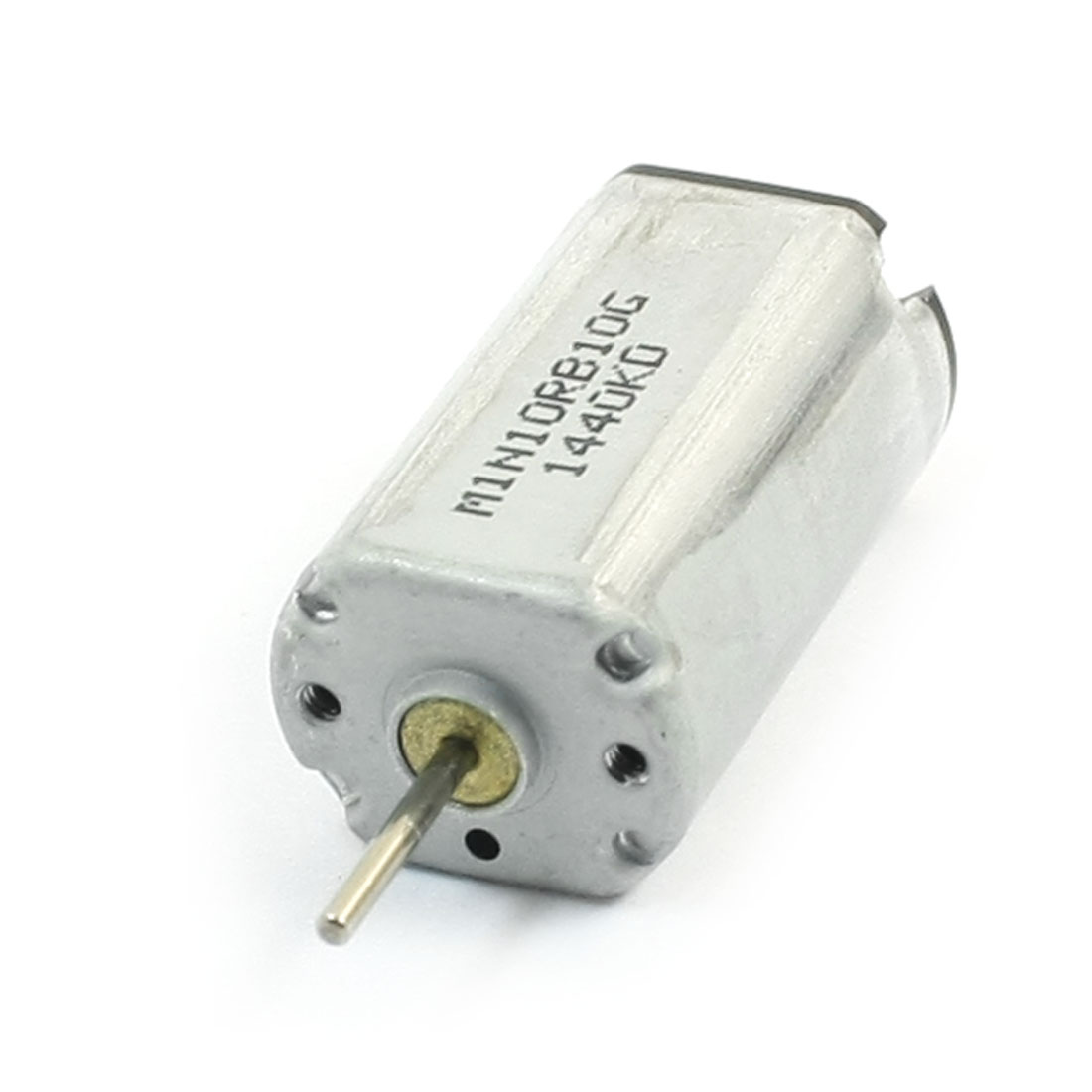 Replacement 5V 13316RPM 1mm Shaft Dia High Torque Mini DC Motor