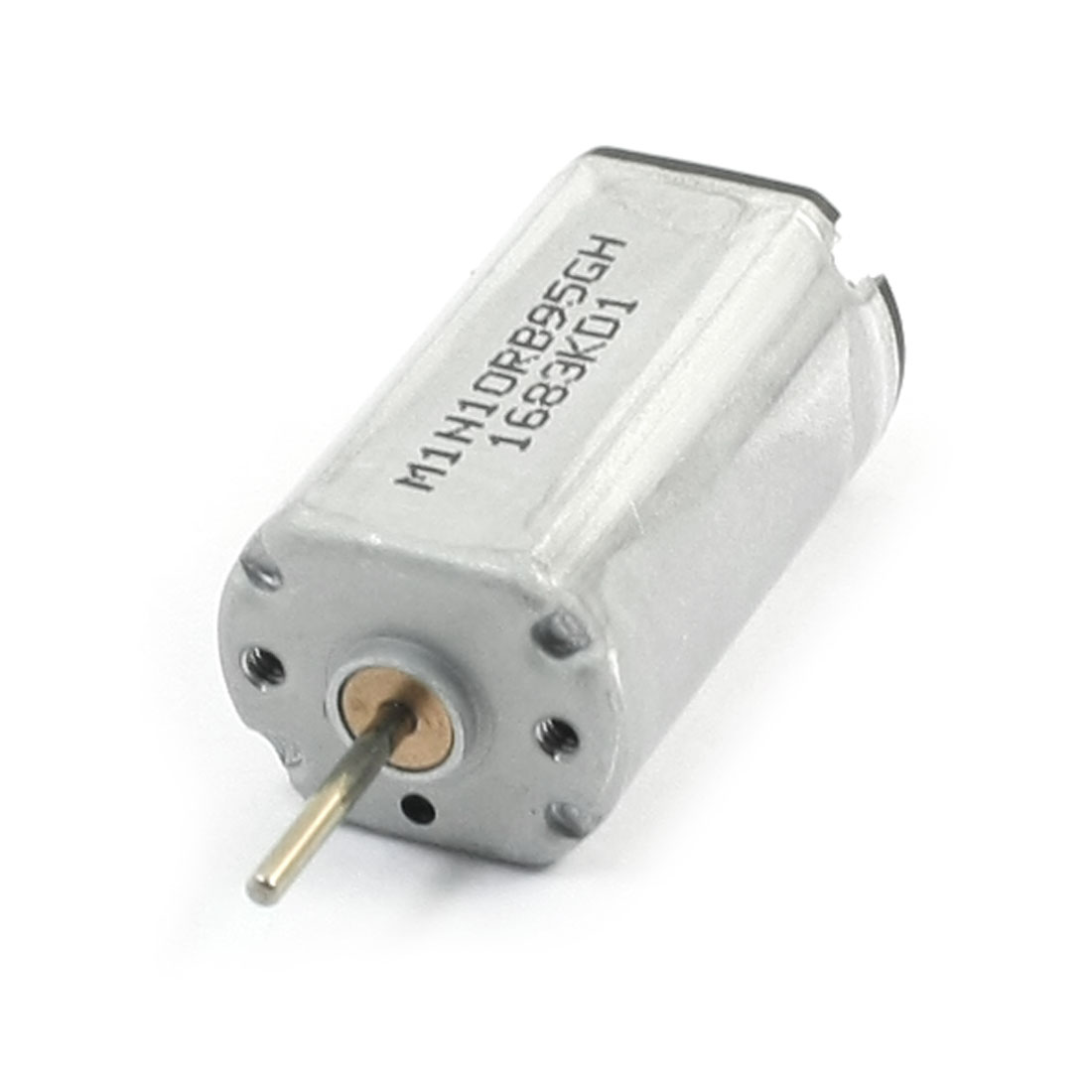 DIY Assmebly 5V 20mA 10277RPM Rotated Speed Powerful DC Motor