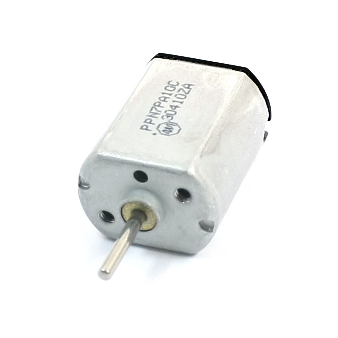 Replacement 6V 12000RPM 1mm Shaft Dia High Torque Mini DC Motor