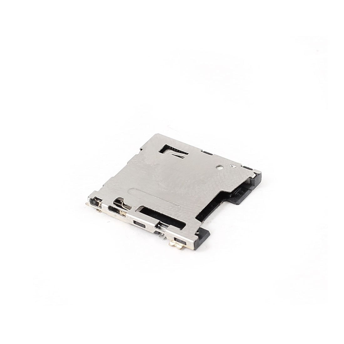 Push In Type Micro SD TF Memory Card Sockets Connectors Holder Slot