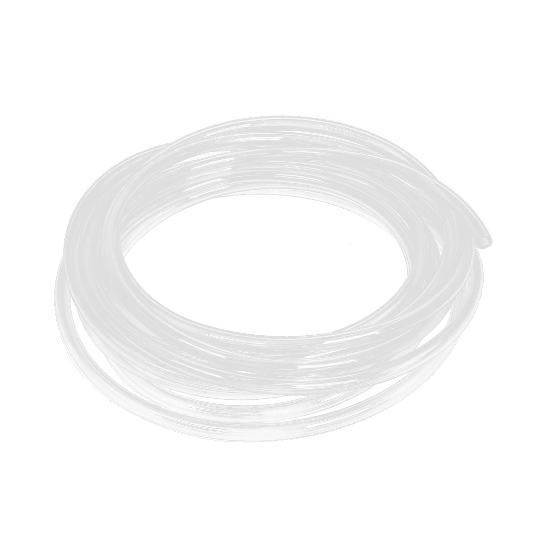 Aquarium Oxygen Circulate Soft Plastic Flexible Pipe Tube Hose Clear 9M 30 Feet