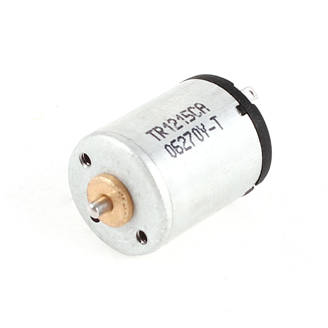 RC Model Toys DIY Electric Mini Motor 12x15mm DC1.25-3.7V 22000RPM