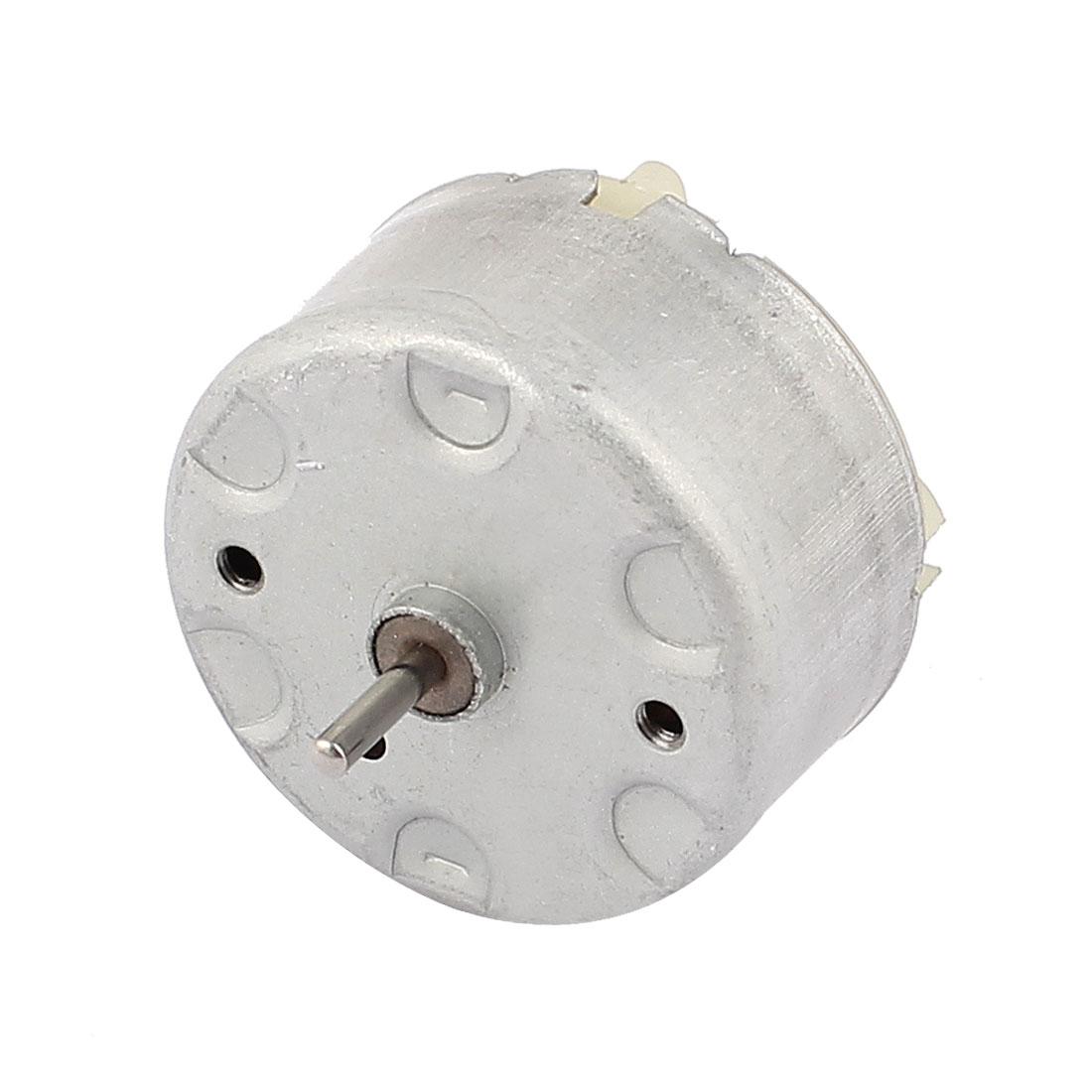 SRF-500 DC 3-12V 11000RPM Electric Mini Motor 18x32mm for CD DVD Player