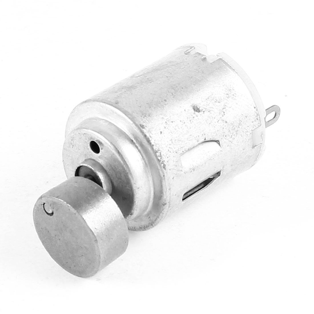 DC 1.5-6V 5200RPM Mini Vibration Vibrating Motor 20x25mm for Toys Massage Device