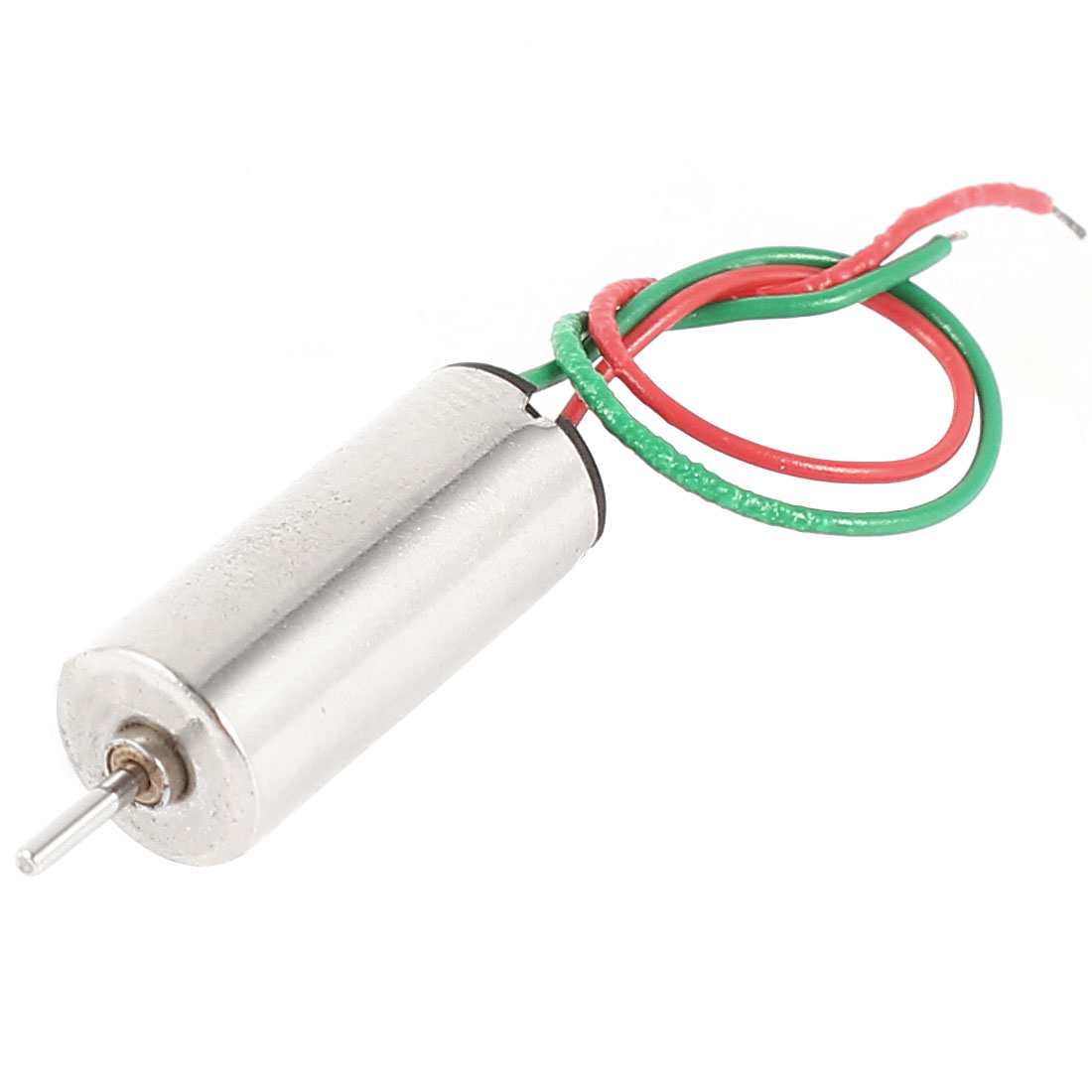 DC 1.5-6V 50000RPM Electric Coreless Mini Motor 6x14mm for RC Model Toys