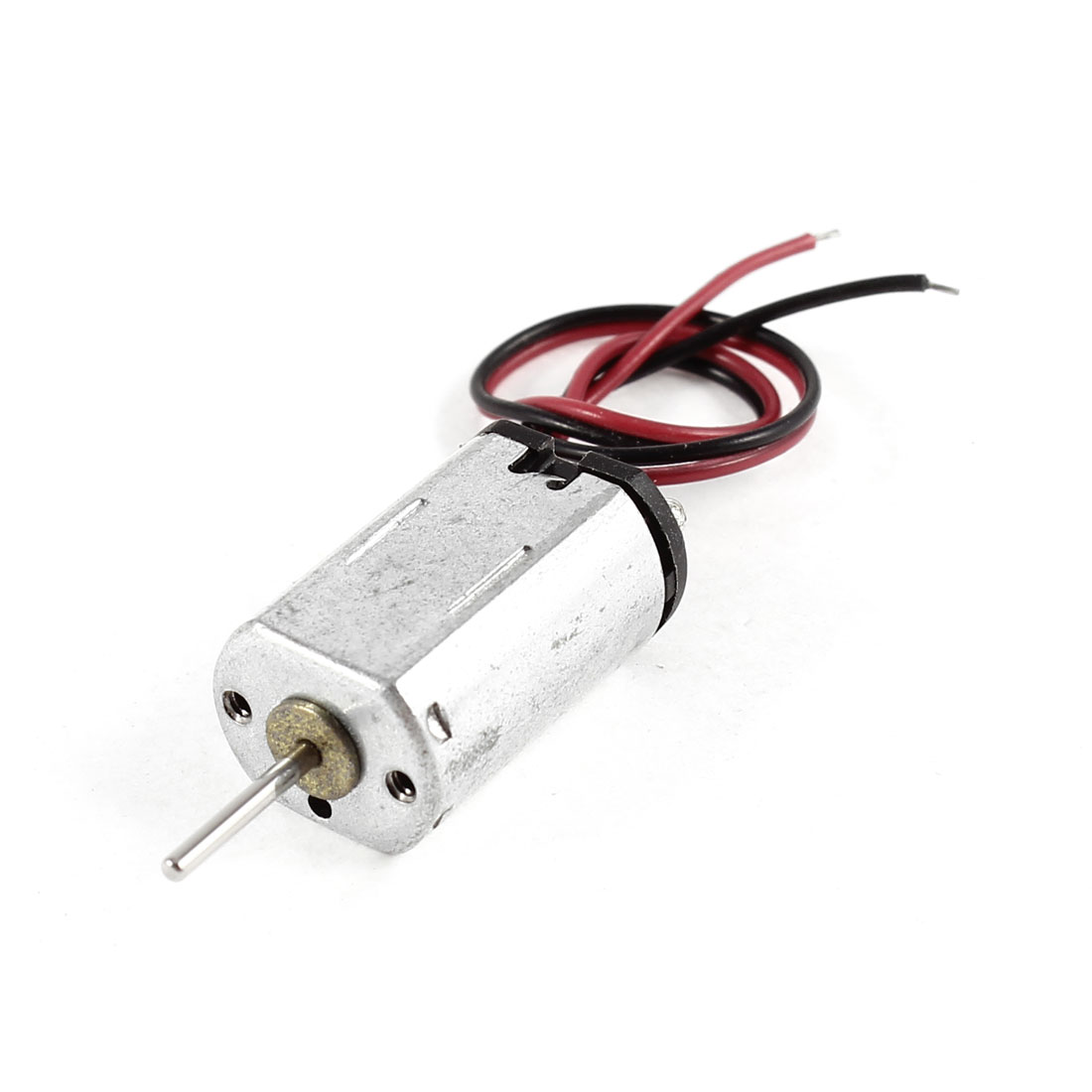 DC 1.5-6V 4000RPM 1x9mm Shaft Mini Motor for RC Model Toys DIY