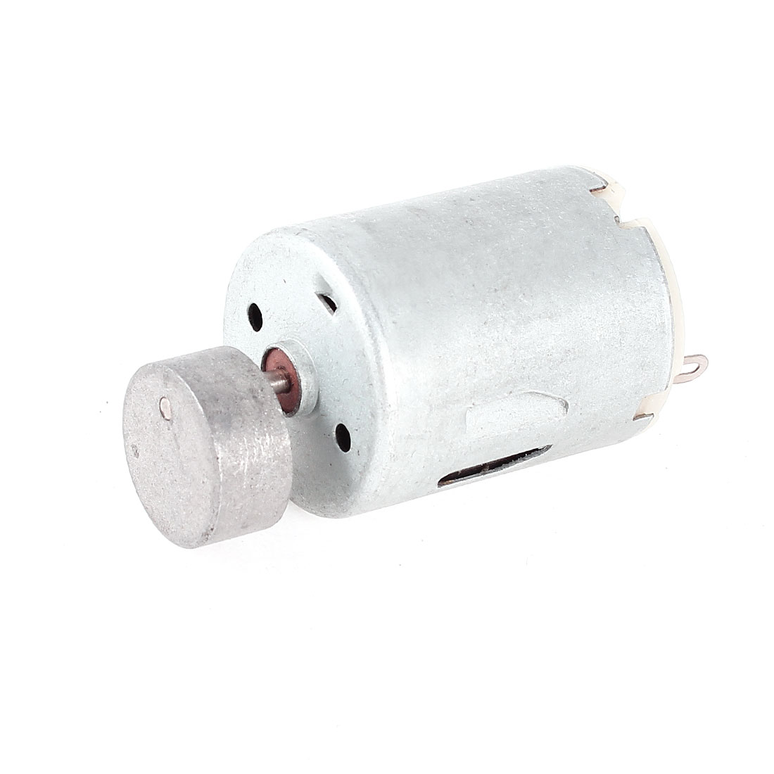 25mm Dia Mini Vibration Vibrating Electric Motor DC 3-6V 12000RPM 280 Model for Toys