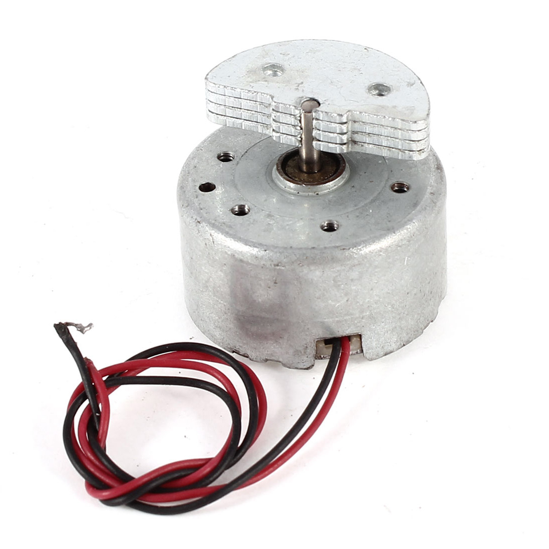 Mini Vibration Vibrating Electric Motor 3500RPM DC 1.5-6V RF300 for Toys Game Devices