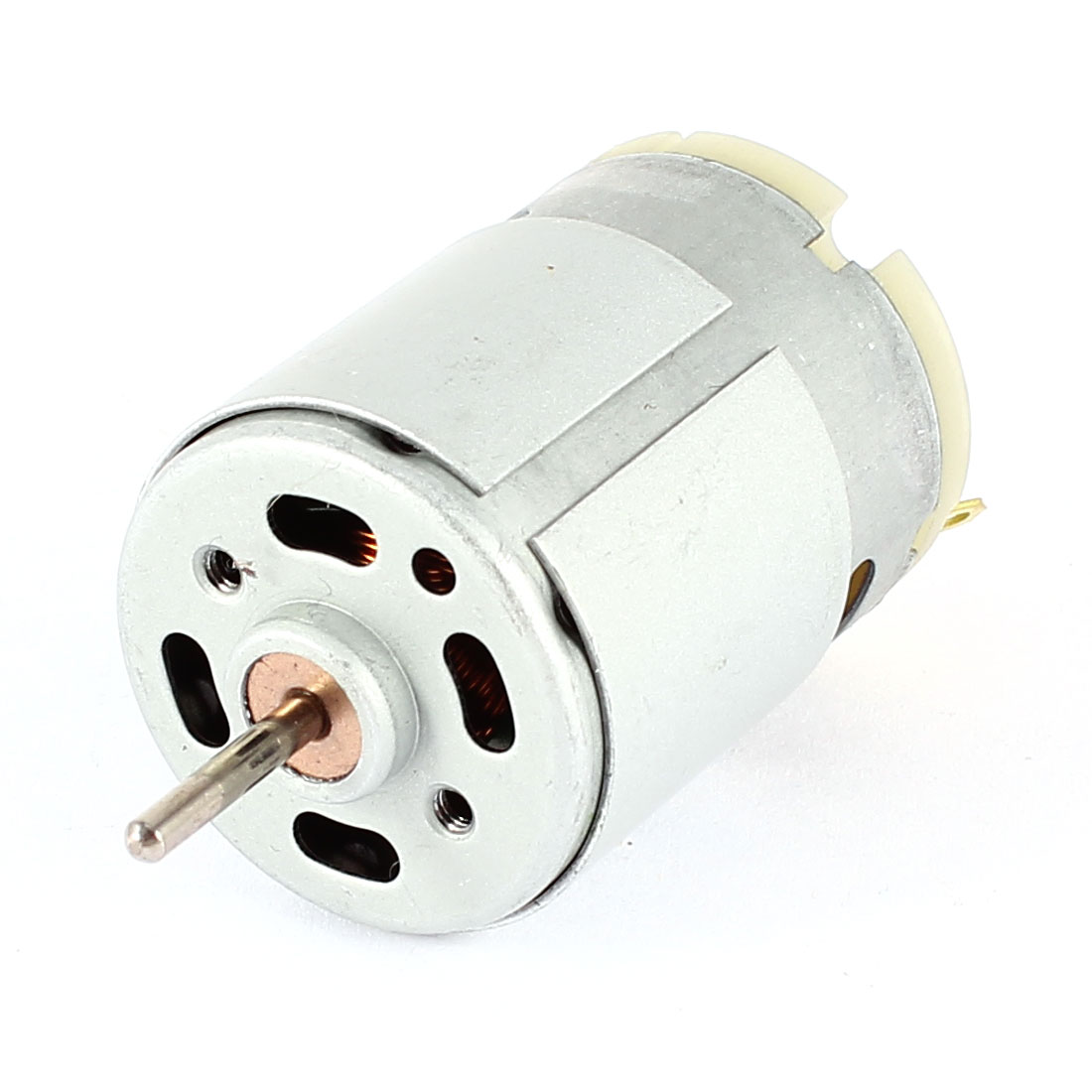 RS380 DC 1.5-18V 30000RPM Electric Mini Motor 38x28mm for RC Boat Model Toys DIY