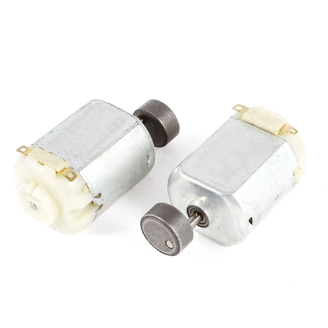 2 Pcs Mini Vibration Vibrating Electric Motor DC 3V 5200RPM for Toys Massagers