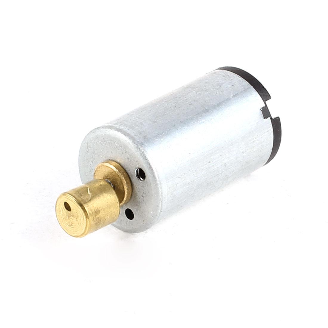 Mini Vibration Vibrating Motor DC 1.25-3.7V 20000RPM 12x20mm for Toys Massage Device