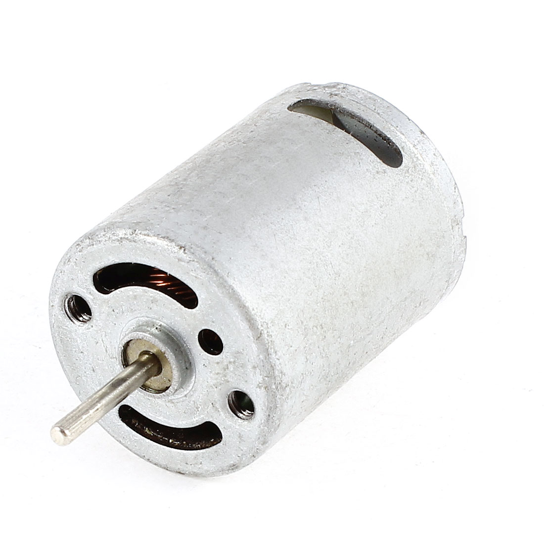 DC 3-6V 18000RPM Electric Mini Motor 30x25mm for Car Model Toys DIY