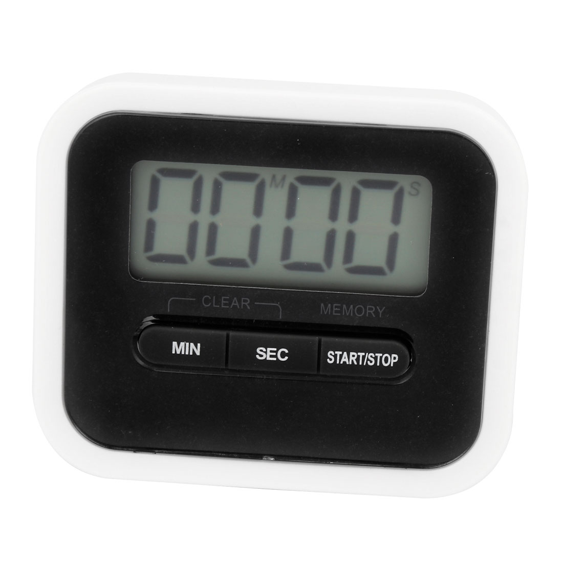 Kitchen Cooking 99 Minute 59 Second Jumbo Display Countdown Timer Alarm